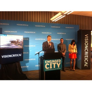 Vision Vancouver + Vision Critical = third term?